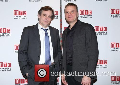 Robert Sean Leonard and Chris Mcgarry 5
