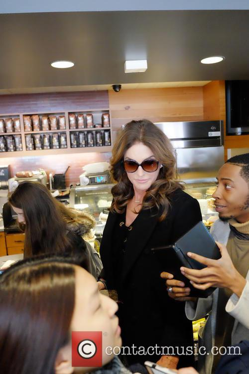 Caitlyn Jenner 4