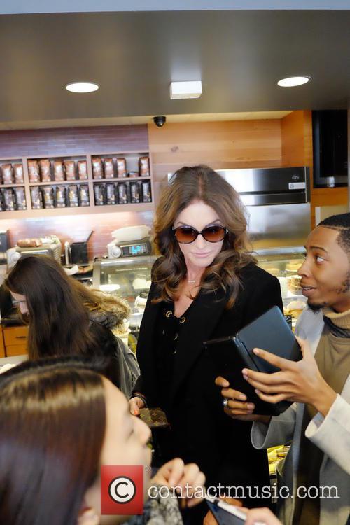 Caitlyn Jenner 5