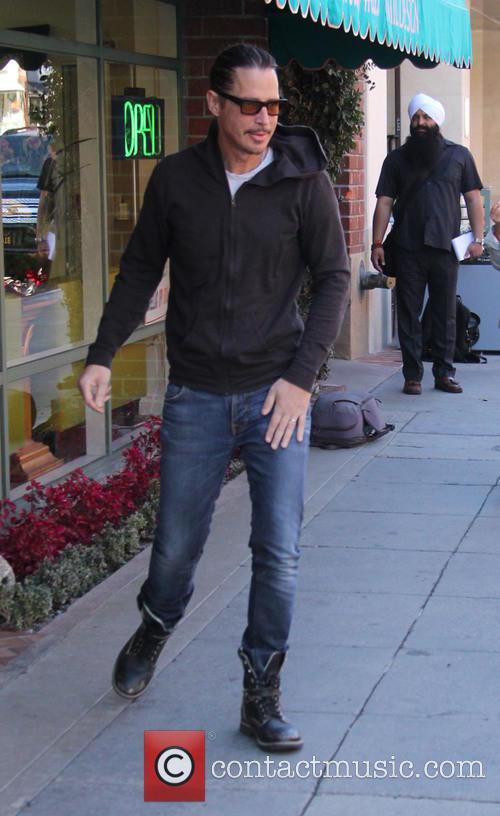Chris Cornell 3