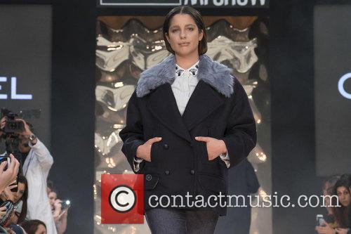 Madrid Fashion Week Spring/Summer 2016 - Couchel -...