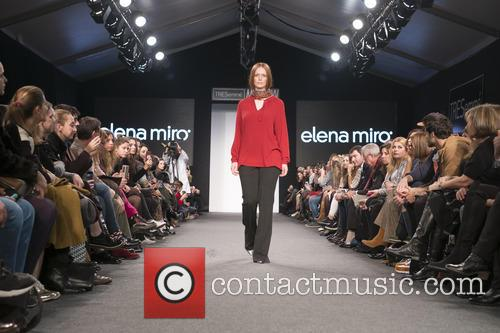 Madrid Fashion Week Spring, Summer, Elena Miro and Catwalk 2