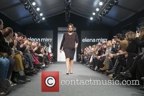 Madrid Fashion Week Spring, Summer, Elena Miro and Catwalk 5