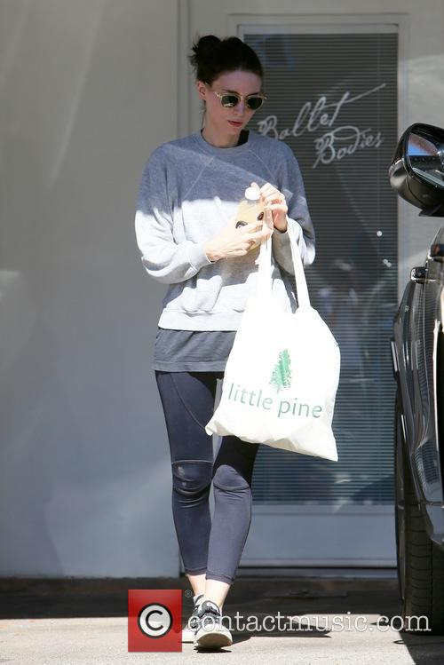 Rooney Mara 9