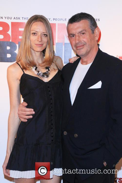 Katerina Minevich and Igor Komar 2