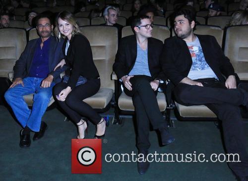 Noel Vega, Anna Skrypka, Charles Ancelle and Adrian Morales Ramos 1