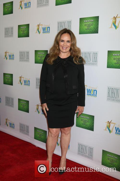 Catherine Bach 4