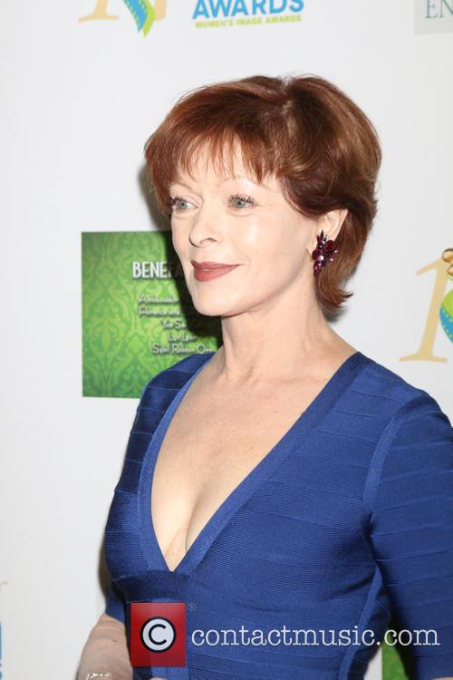 Frances Fisher 4