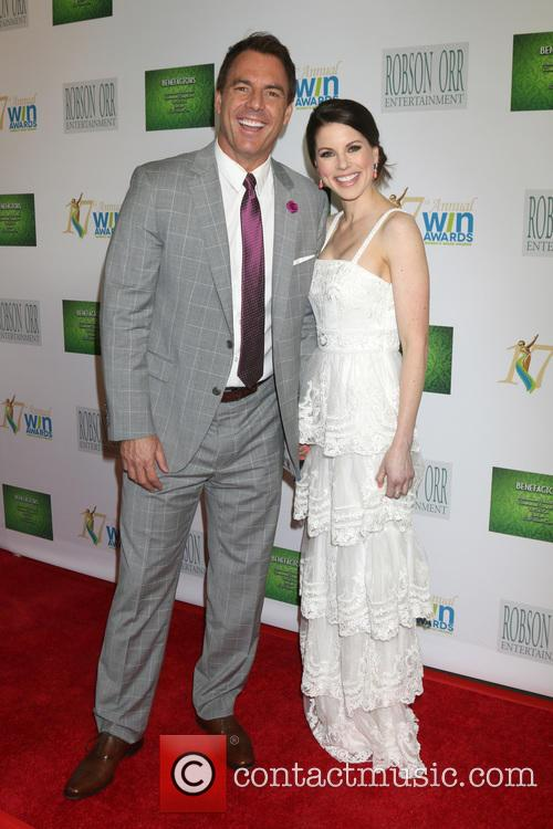Mark Steines and Julie Freyermuth 2