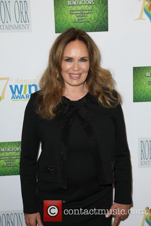 Catherine Bach 6