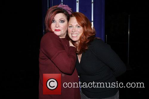 Faith Prince and Carolee Carmello 2