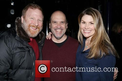 Hunter Bell, Larry Pressgrove and Heidi Blickenstaff 1