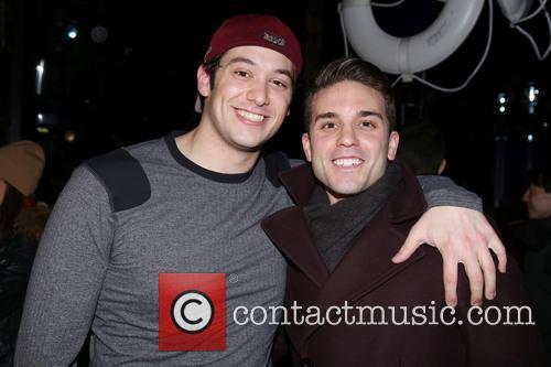 Casey Garvin and Dan Horn 1