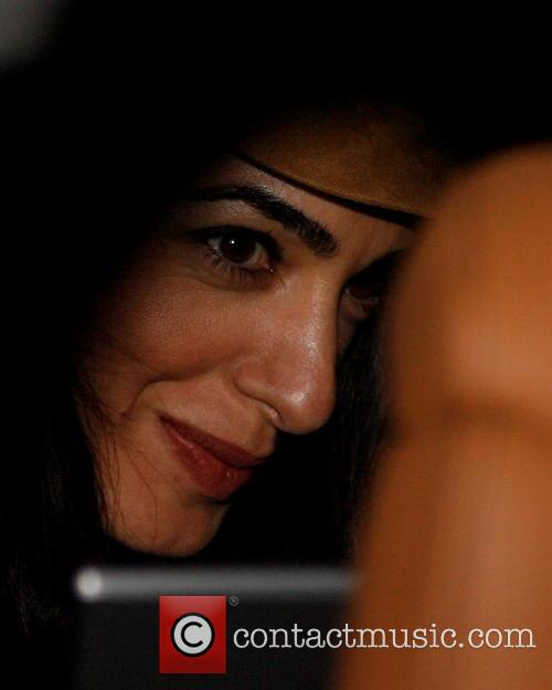 Amal Clooney 8