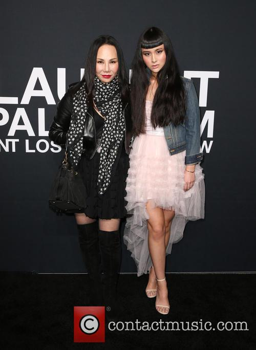 Eva Chow and Asia Chow 2