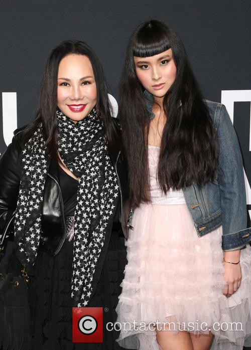 Eva Chow and Asia Chow 3