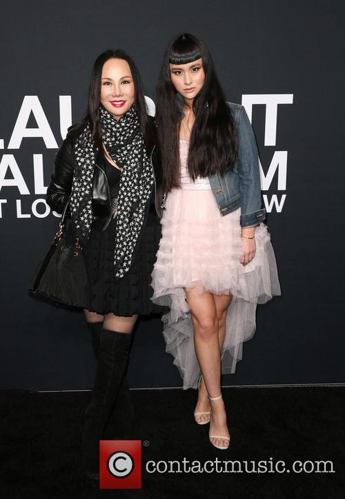 Eva Chow and Asia Chow 4