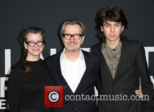 Guests and Gary Oldman 3