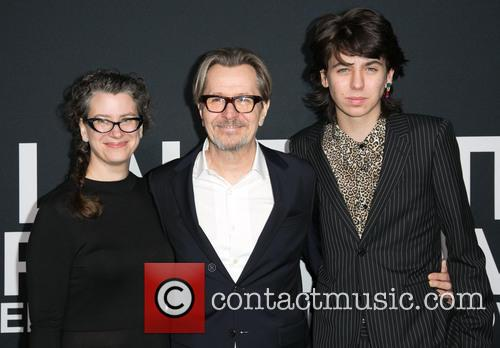 Guests and Gary Oldman 4