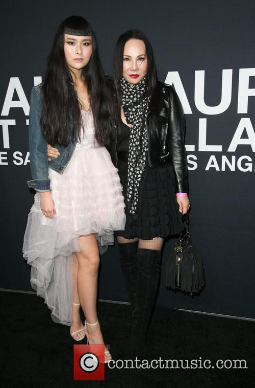 Asia Chow and Eva Chow 3