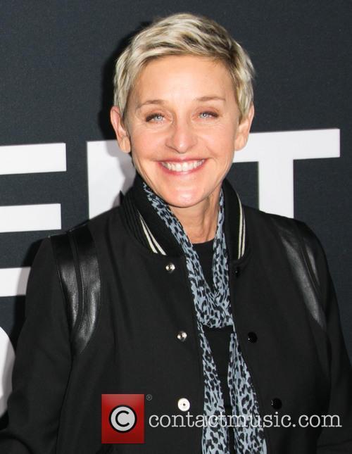 Ellen Degeneres Sued For Making Boob Joke About Realtor