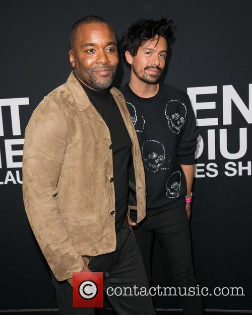 Lee Daniels and Jahil Fisher 3
