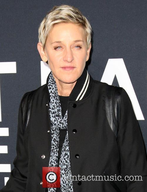 Ellen Degeneres 4