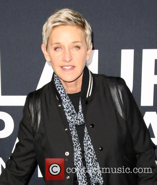 Ellen Degeneres 5