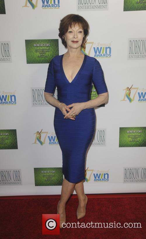 17th Annual Women's Image Awards - Arrivals