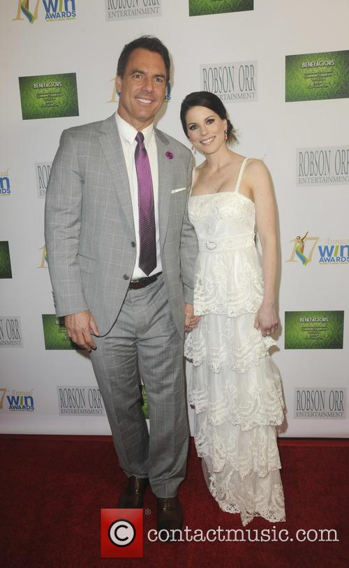 Julie Freyermuth and Mark Steines 2
