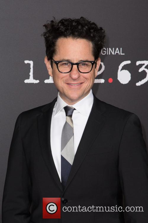 Jj Abrams Is Sure We'll Meet A Gay 'Star Wars' Character In The Future