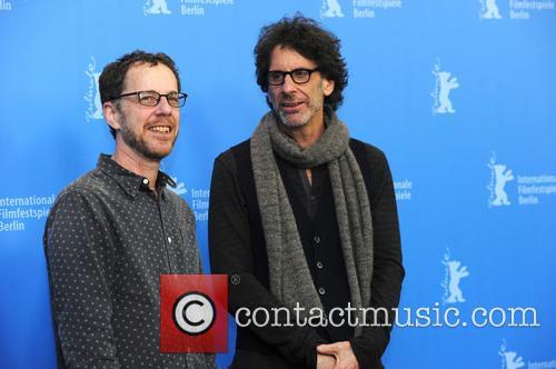 Ethan Coen and Joel Coen 1