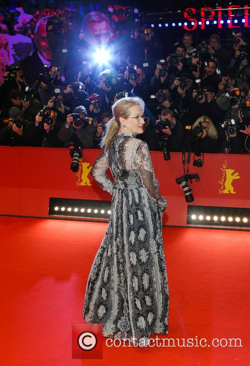Meryl Streep 7