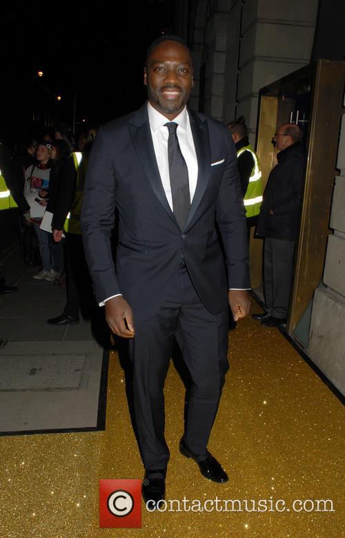 BAFTAs: BAFTA fundraising gala dinner & auction at...