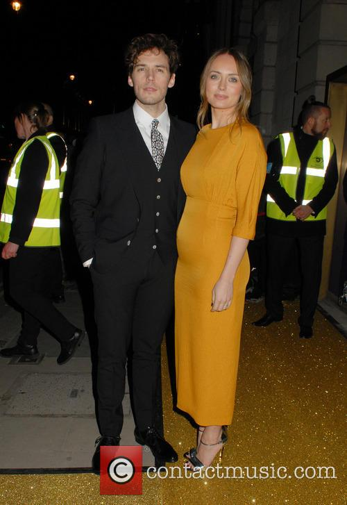 singles in claflin Sam claflin latest news, photos, and videos  sam claflin and his wife laura haddock  sam claflin joins the cast of how to be single at the movie's premiere.