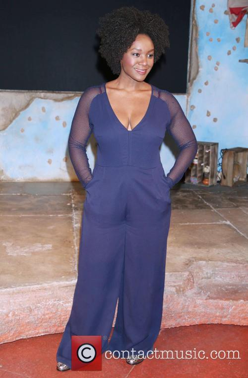 Eclipsed Photo Call