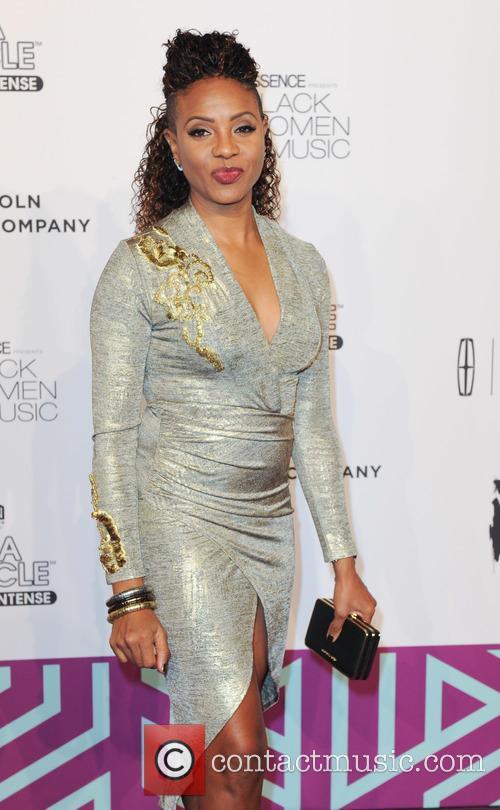 ESSENCE 7th annual Black Women In Music event...