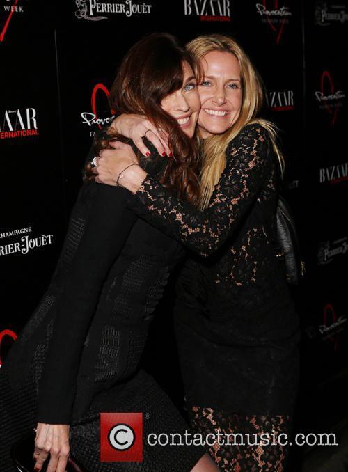 Carol Alt and Kristen Ingersoll 3