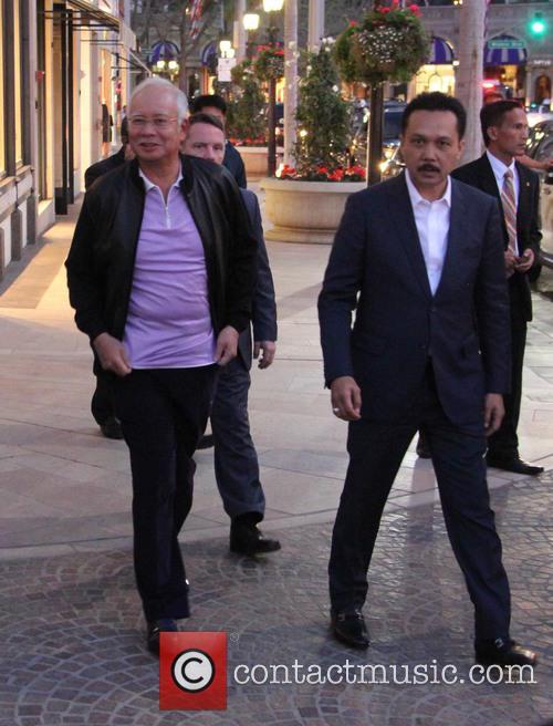 Najib Razak 4