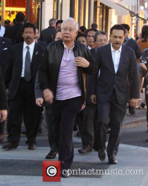 Najib Razak 5