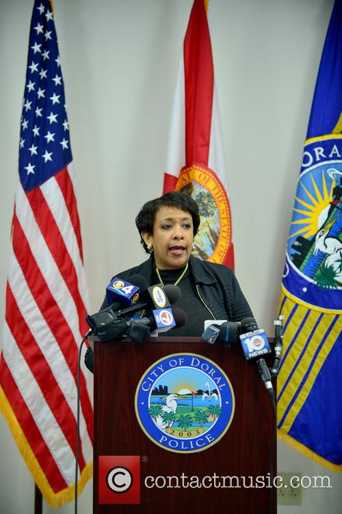 Loretta Lynch 5