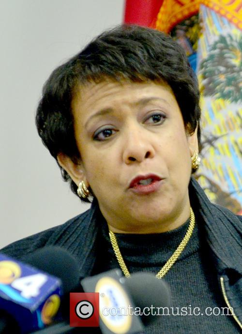 Loretta Lynch 9