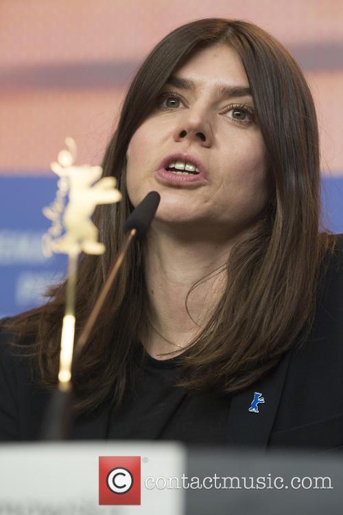 Małgorzata Szumowska 1