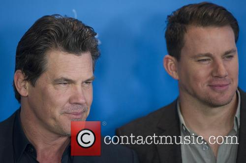 Josh Brolin and Channing Tatum 5