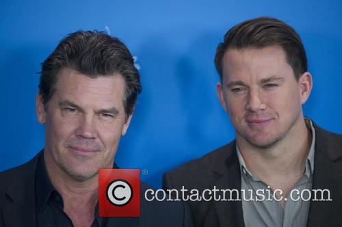 Josh Brolin and Channing Tatum 6