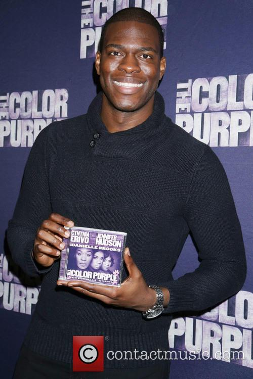 The Color Purple and Kyle Scatliffe 7
