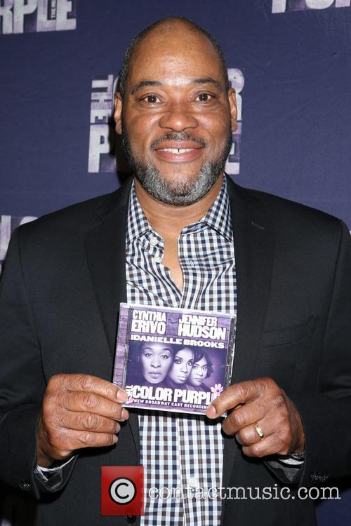 The Color Purple and Lawrence Clayton 9