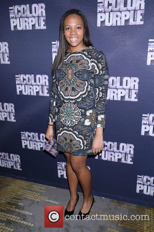 Phoenix and The Color Purple 3