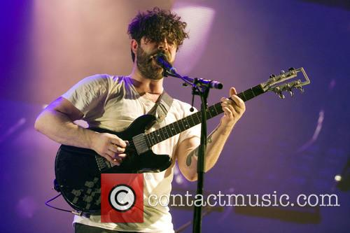 Foals and Yannis Philippakis 5