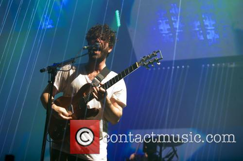 Foals and Yannis Philippakis 10